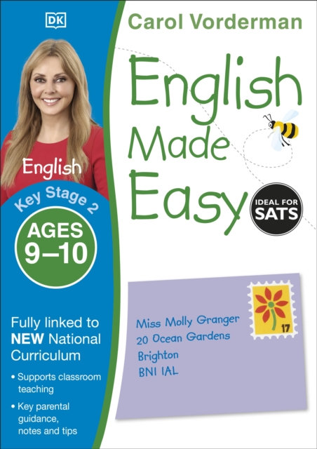 English Made Easy Ages 9-10 Key Stage 2