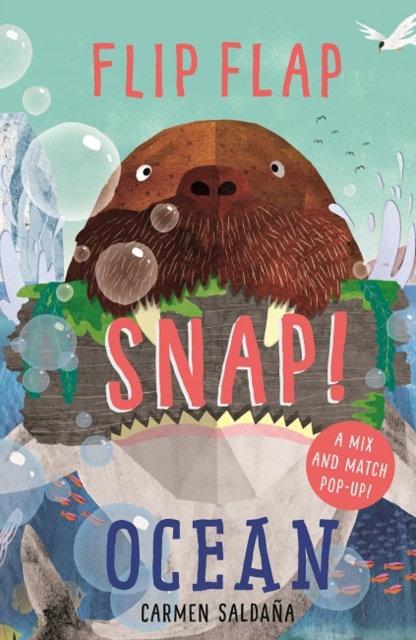 Flip Flap Snap: Ocean