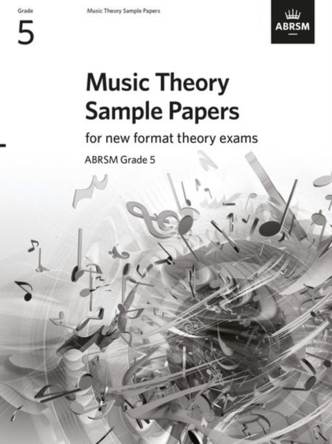 Music Theory Sample Papers, ABRSM Grade 5