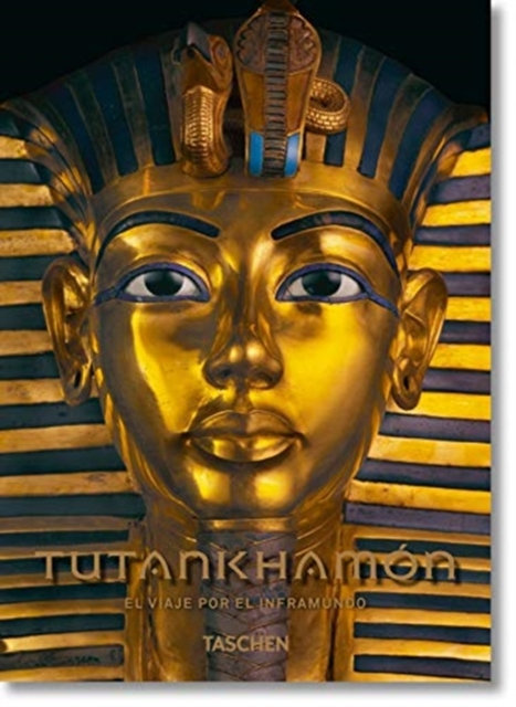 King Tut. The Journey through the Underworld - 40th Anniversary Edition