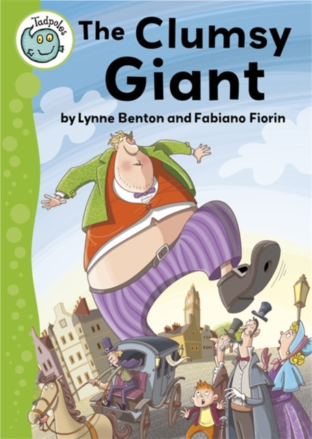The Clumsy Giant