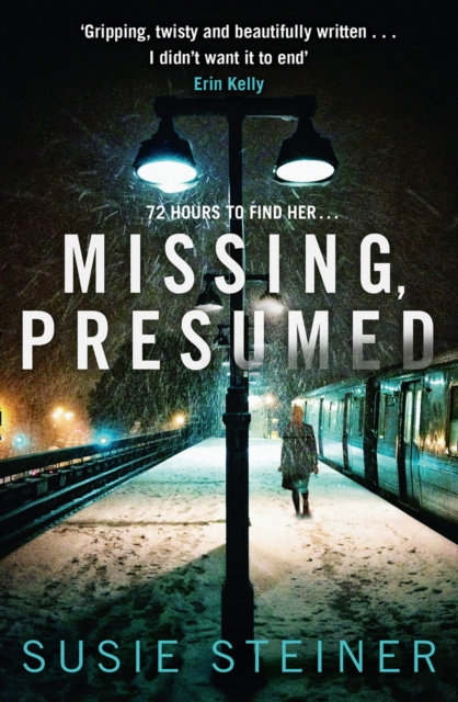 Missing, Presumed (DS Manon, Book 1)