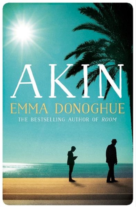 Akin, Emma Donaghue