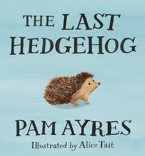 The Last Hedgehog