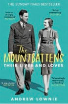 The Mountbattens, Andrew Lownie