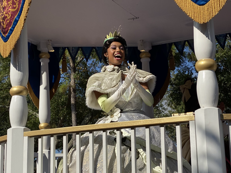 Complete Guide to the New Princess Appearances at Walt Disney World