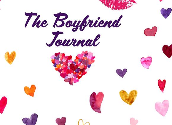 The Boyfriend Journal