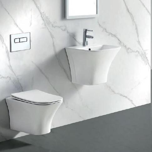 Bianco ceramica - Delia