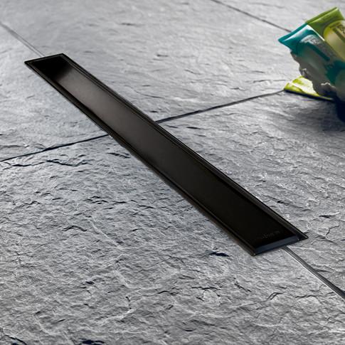 Venisio Slim Black 30, 50, 70cm