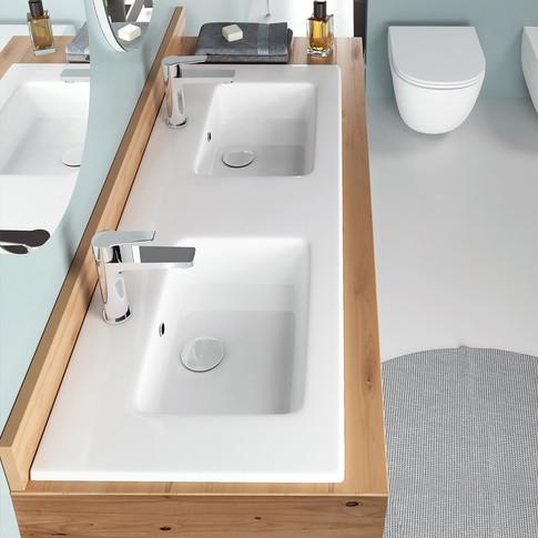 Bianco Ceramica - Flat 36120