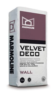 VELVET DECO WALL