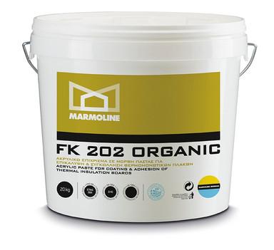 FK 202 ORGANIC