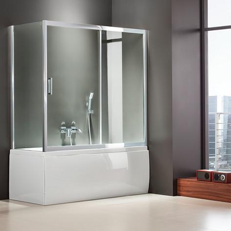 Axis Slider Bath