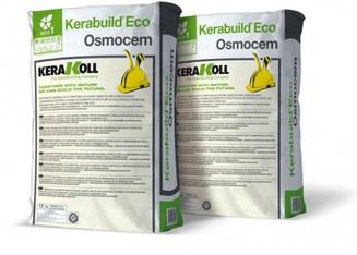 Μονωτικό Kerabuild Eco