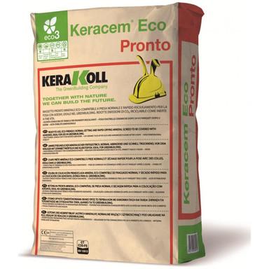 Τσιμεντοκονία Keracem Eco