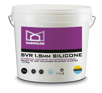 SVR 1,5MM SILICONE
