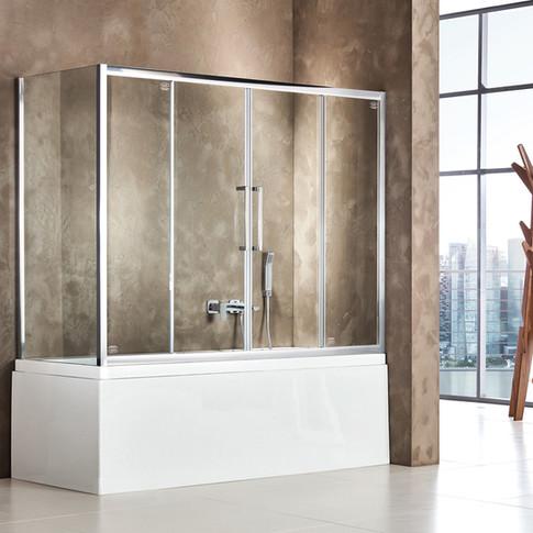 Primus Plus Slider Bath