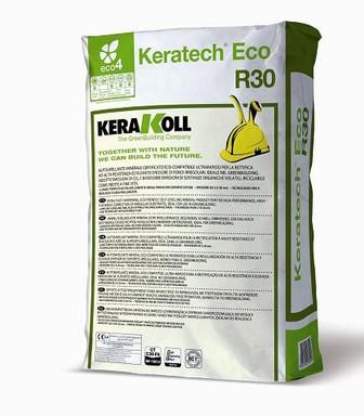 Τσιμεντοκονία Keratech Eco