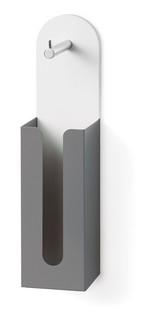 Piega paper holder