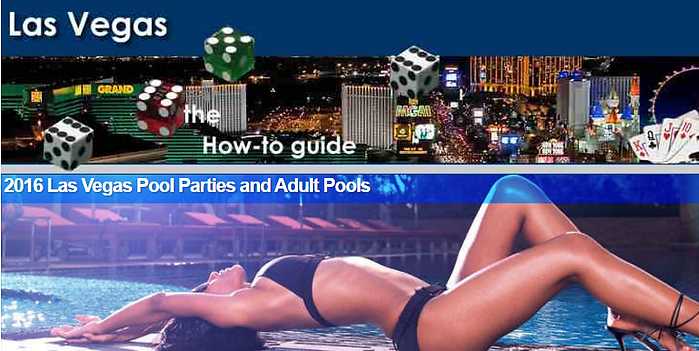 Las Vegas How-to-guide