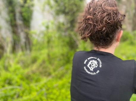 PVST T-Shirt (U-Neck)