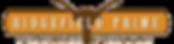 Ridgefield Prime Logo