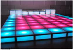 LED Staging