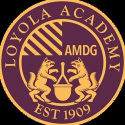 loyola schools logo