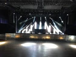 Concert Lighting Rental