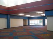 Institutional - Interior Design & Color Consultation