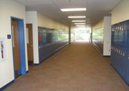 Institutional - Interior Design