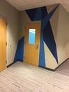 Churches - Interior Custom Paint & Design