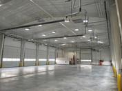 Warehouse - Interior Paint