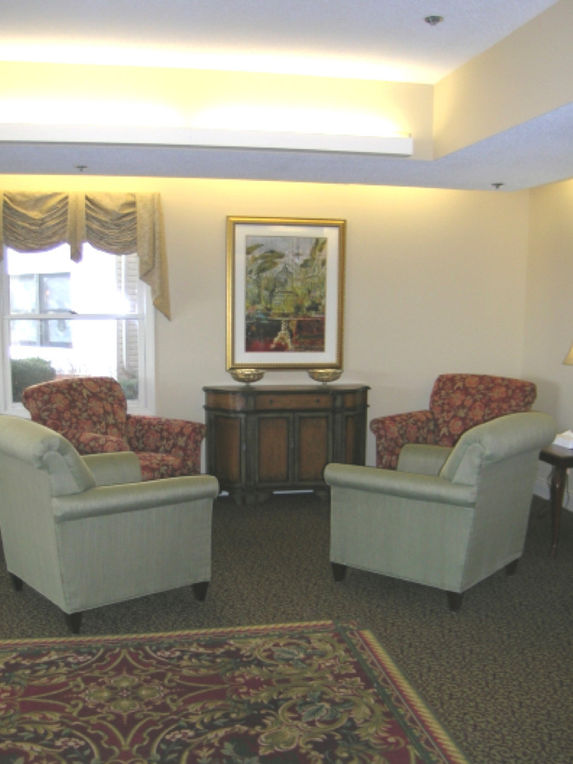Assisted Living - Design