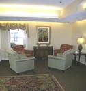 Assisted Living - Interior Design