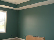 Interior Paint and Color Consultation
