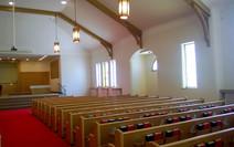 Worship - Interior Paint