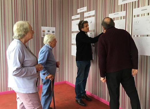 Community Consultation Presentation