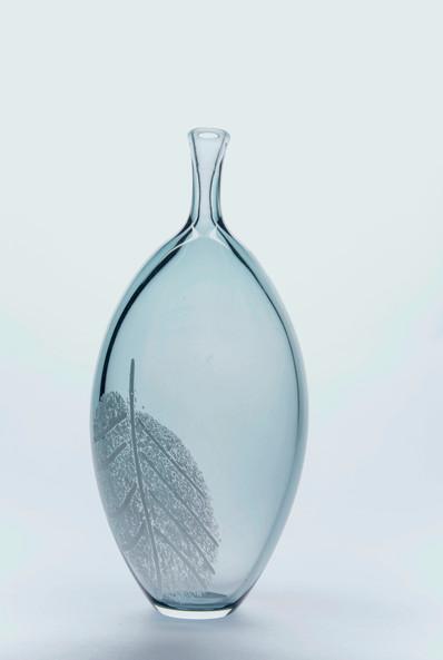 Gray Leaf