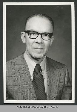 C. Warner Litten