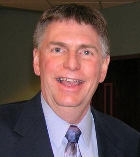 Bradley J. Burgum