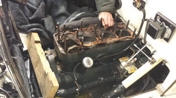 Model A Engine Rebuild