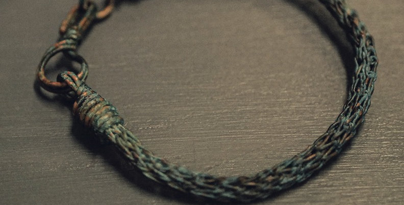 Custom made jewlery