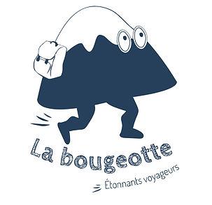 logo La bougeotte Marseille