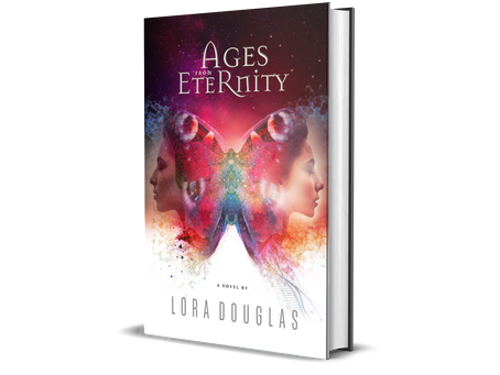 Ages from Eternity (Book 1)