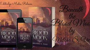 BENEATH THE BLOOD MOON :  MEDIA RELEASE