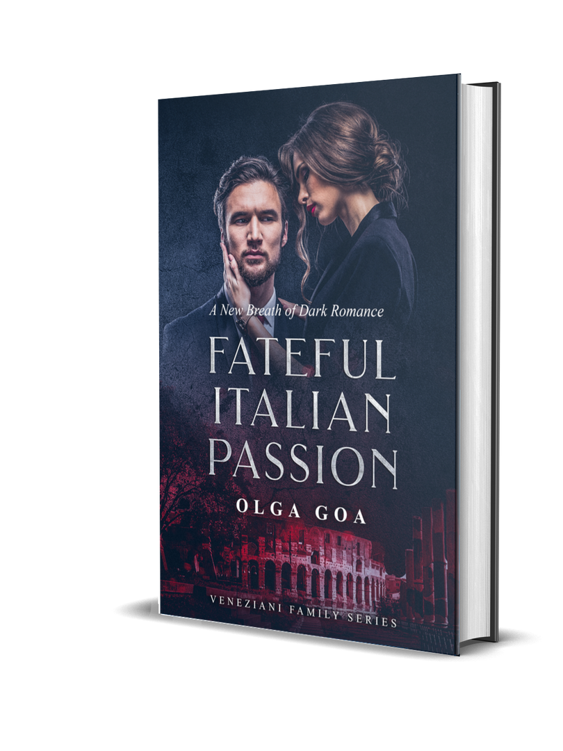 FATEFUL ITALIAN PASSION