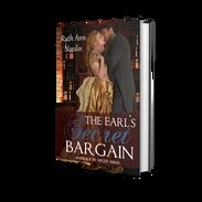 The Earl's Secret Bargain