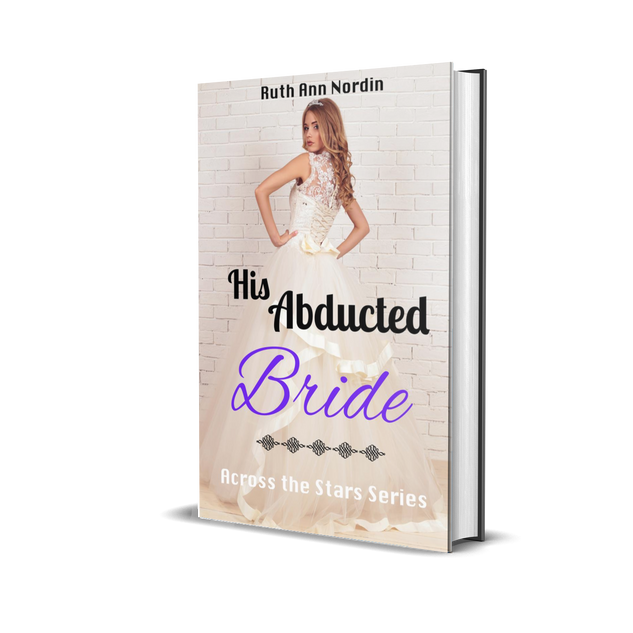 His Abducted Bride