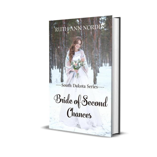 Bride of Second Chances